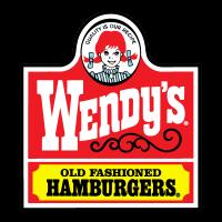 Wendy's logo vector