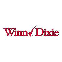 Winn Dixie logo vector