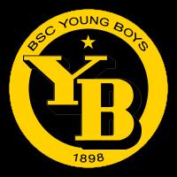 Young Boys logo vector