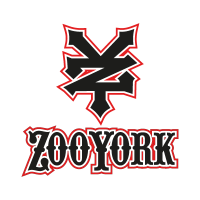 Zoo York vector logo