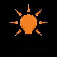 AK Parti logo vector