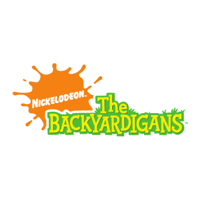 Backyardigans logo vector