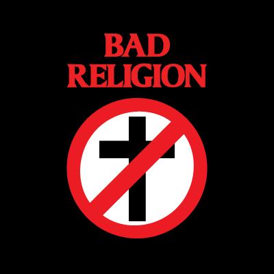 Bad Religion logo vector