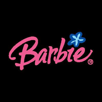Barbie logo vector