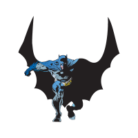 Batman Arts (.AI) logo vector