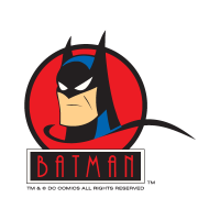 Batman Arts (.EPS) logo vector