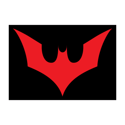 Batman Beyond logo vector