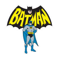 Batman Television (.EPS) logo vector
