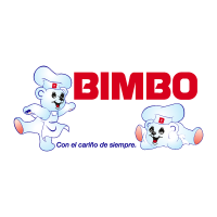 Bimbo (.EPS) logo vector