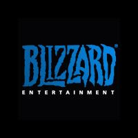 Blizzard Entertainment logo vector