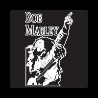 Bob marley (.EPS) logo vector