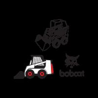 Bobcat (.AI) logo vector