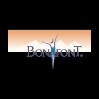 Bonafont logo vector
