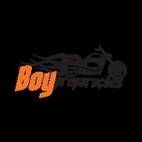 Boy Preparacoes logo vector