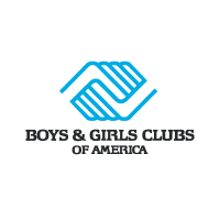 Boys & Girls Clubs of America logo vector