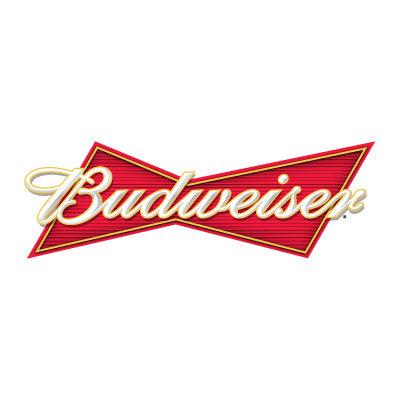 Budweiser 2008 logo vector