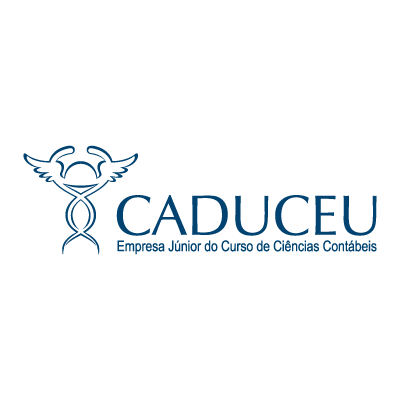 Caduceu Jr logo vector