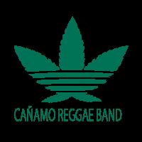 Canamo Reggae logo vector