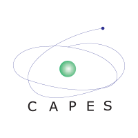 Capes logo vector