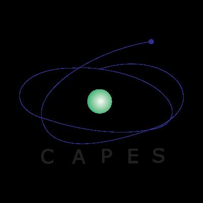 Capes logo vector