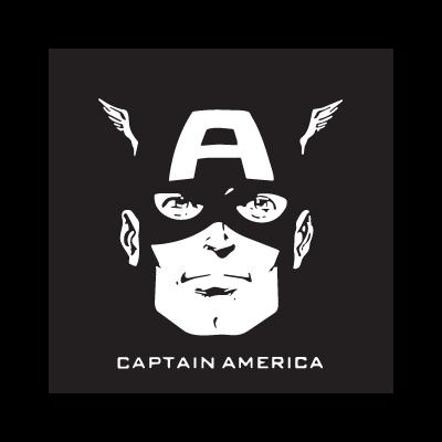 Captain America Arts logo vector