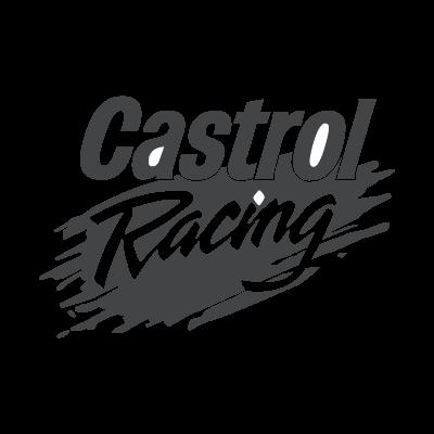 Castrol Racing logo vector