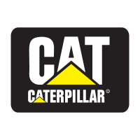 Caterpillar (.EPS) logo vector
