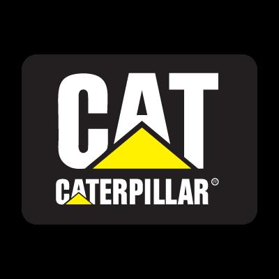 Caterpillar (.EPS) logo vector