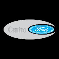 Centro Ford logo vector