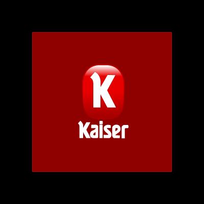 Cerveja Kaiser logo vector