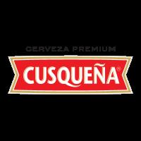 Cerveza Cusquena logo vector