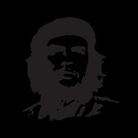 Che Guevara Ernesto logo vector