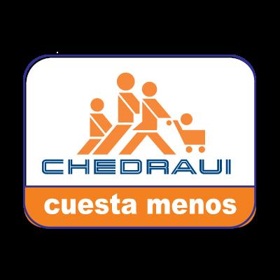 Chedraui logo vector