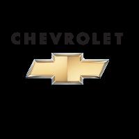 Chevrolet bowtie logo vector