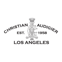 Christian Audigier logo vector