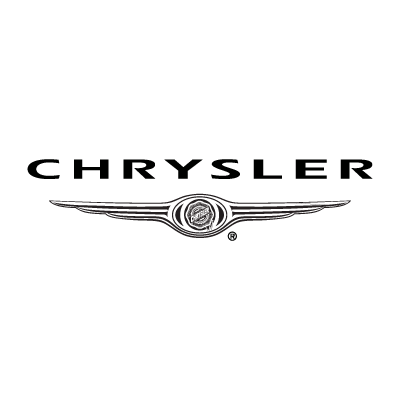 Chrysler (.EPS) logo vector