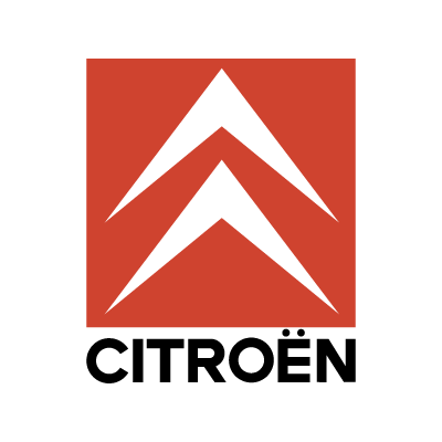 Citroen (.EPS) logo vector