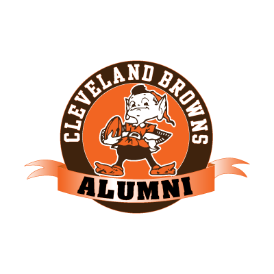 Cleveland Browns Elf logo vector