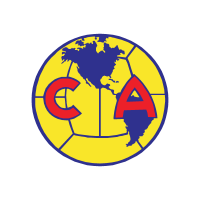 Club America logo vector