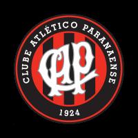 Clube Atletico Paranaense logo vector