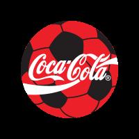 Coca Cola Futbol logo vector