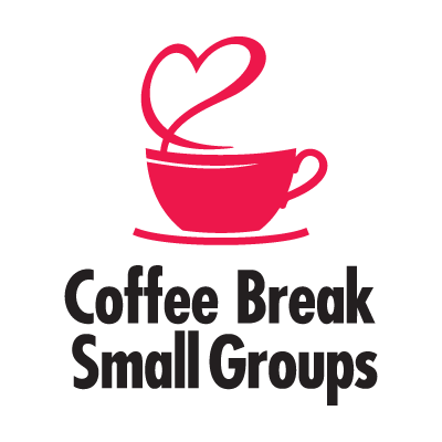 Coffee Break Small Groups logo vector