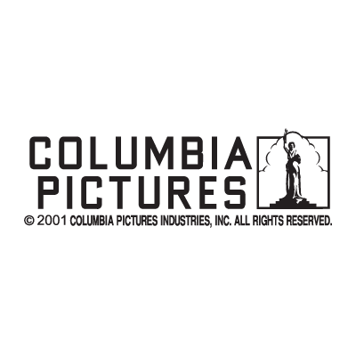 Columbia Pictures logo vector