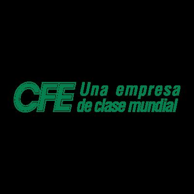 Comision Federal de Electricidad logo vector