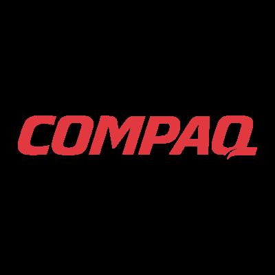 Compaq (.EPS) logo vector