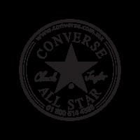 Converse All Star (.EPS) logo vector