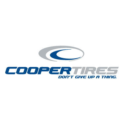 Cooper Tires logo vector