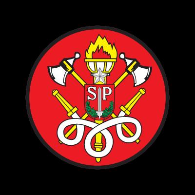 Corpo de Bombeiros Sao Paulo logo vector