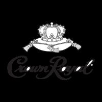 Crown Royal logo vector