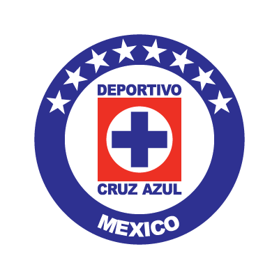 Cruz Azul logo vector